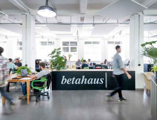 Australian Landing Pad in Berlin for Startups in Europe