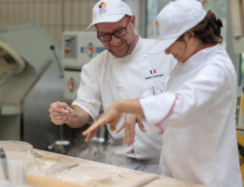 International Diploma in German Bread Baking