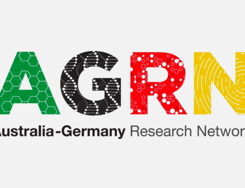 Australia-Germany Research Network (AGRN)